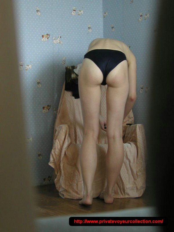 Free homemade voyeur videos