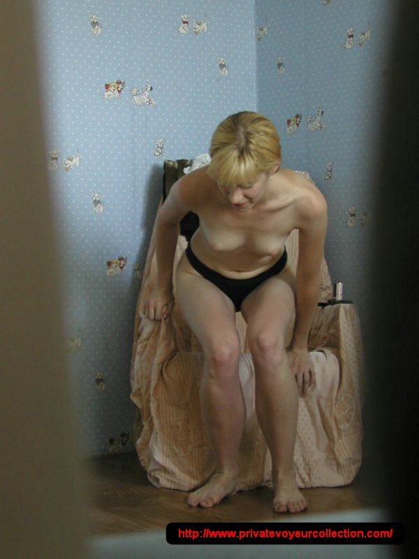 Voyeur Homemade Video 88