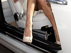 8 pictures - celebrity upskirt panties picture gallery